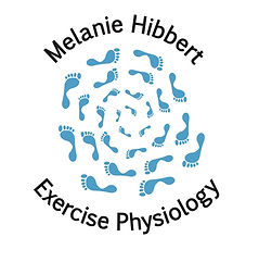 Melanie Hibbert Exercise Physiology