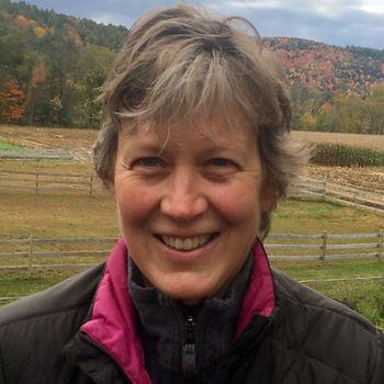 Photo of Margaret Gladstone