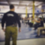 Israeli Tactical School Executive Protection Course