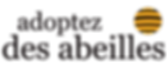Adoptez des abeilles à Québec - Logo