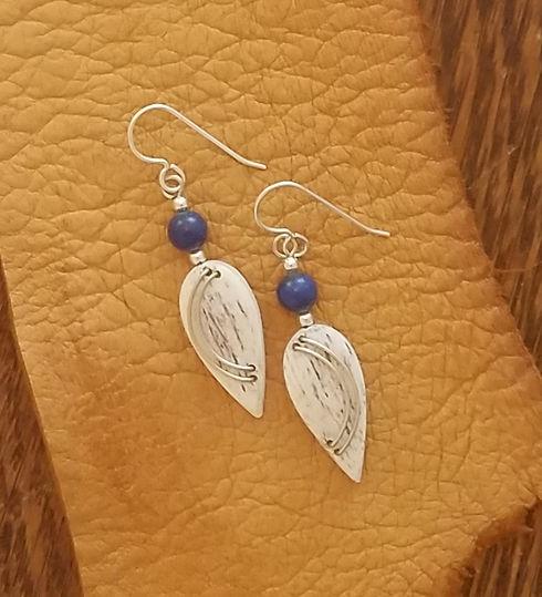 Elk-Antler-Earrings-with-Lapis-Lazuli-and-Sterling-Silver.jpg