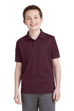 6-7th Youth Unisex Polo