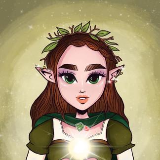 Druid Haley