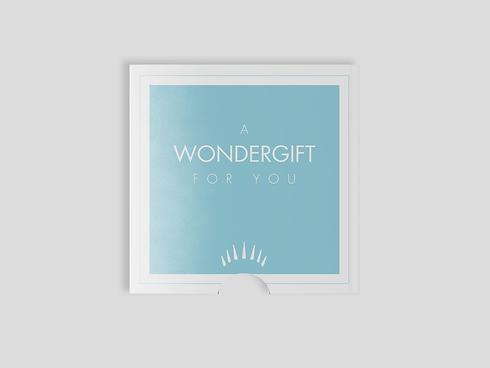 WonderGift | Wondereyes