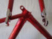 Hillman Custom Frame