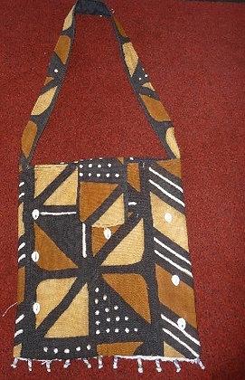 Mud Cloth Bag