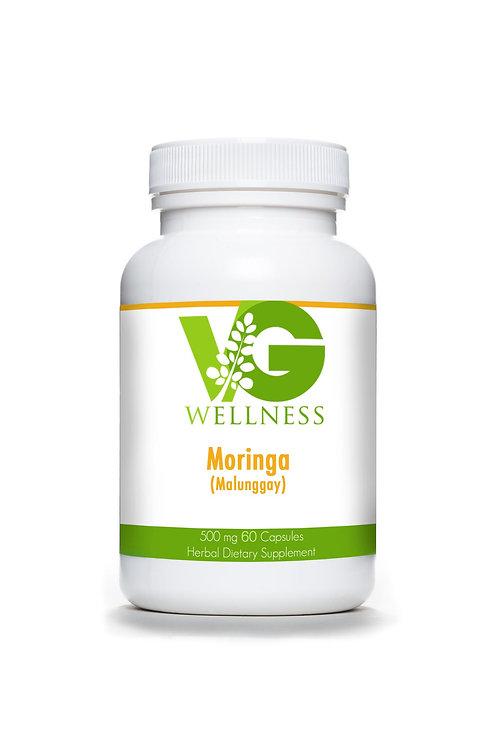 Moringa (Herbal Dietary Supplement)