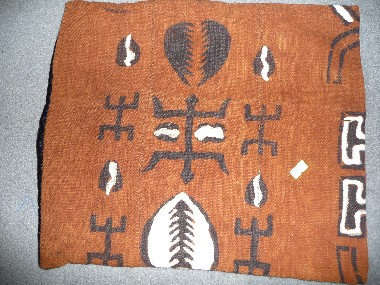 Mud Cloth Pillow Case