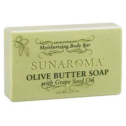 Olive Butter Soap