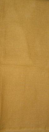 Gold Linen Fabric
