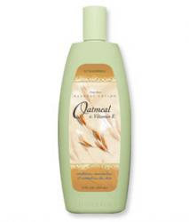 Oatmeal Lotion