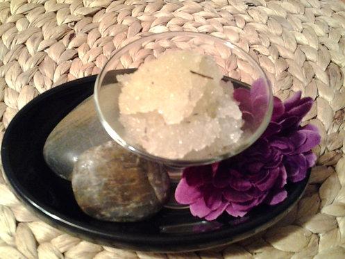 Lavender w/ Sugar Foot Scrub