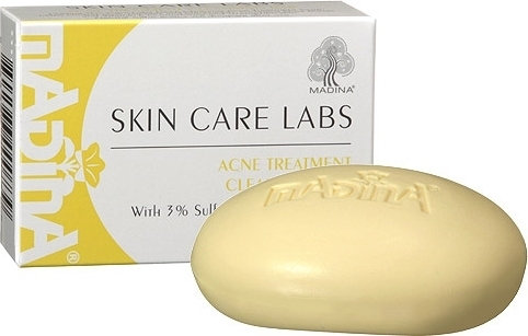 Acne Treatment Cleansing Soap