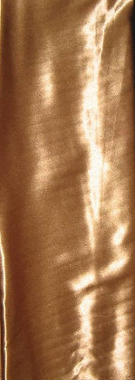Bronze Satin Fabric