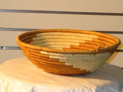 Kenya Basket