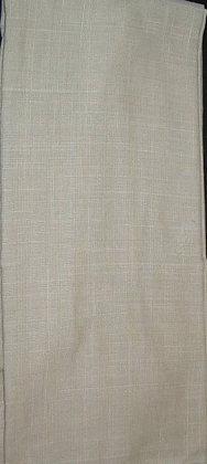 Tan Linen Fabric