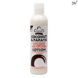 Coconut & Papaya Lotion