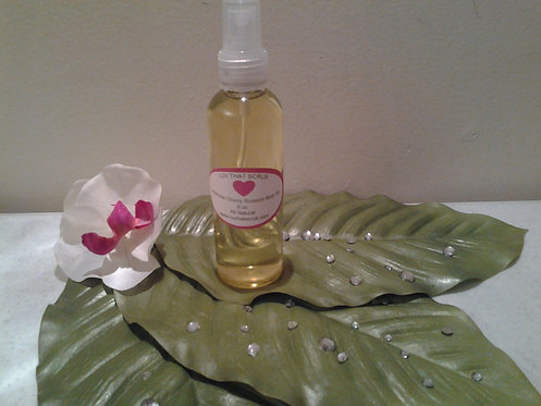 Japanese Cherry Blossom Body Oil