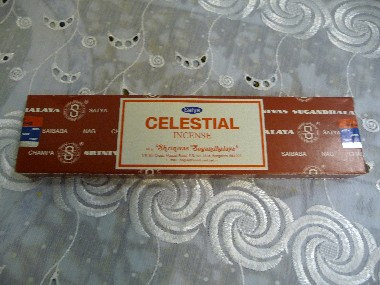 Celestial Incense