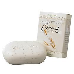 Oatmeal Black Soap