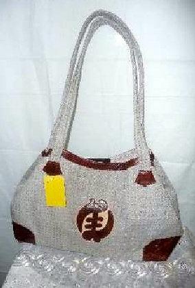 Gray Lady's Bag
