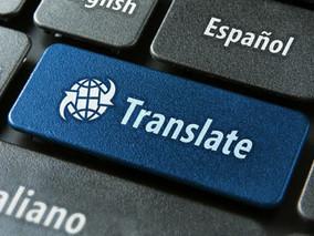 Μεταφράσεις, επικυρώσεις