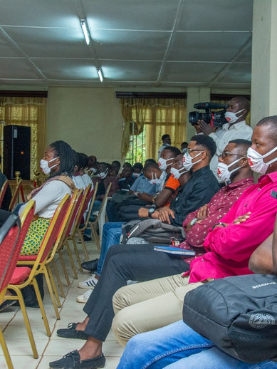 Lancement du programme Yekola Batela à l'UNILU