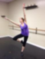 Dance Class in san ramon