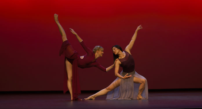 dance classes in san ramon