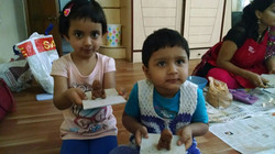 Terracotta Workshop for Children's