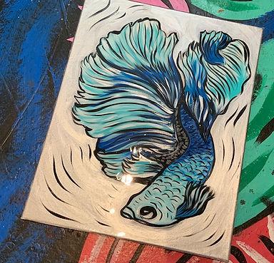 Siamese fighting fish_Art Class.jpg