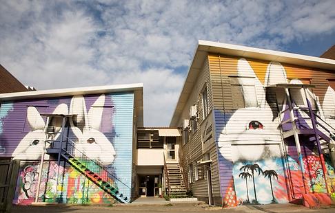Art Class Brisbane Studio