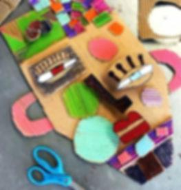 Art Incursions Brisban Kids
