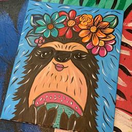 Sloth themes