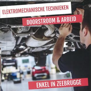 Elektromechanische technieken
