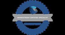 Grandstream Especialista Certificado