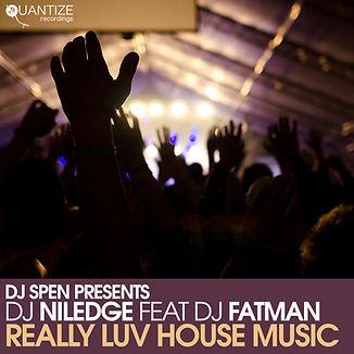 QTZ272_Dj Niledge feat. Dj Fatman - Real