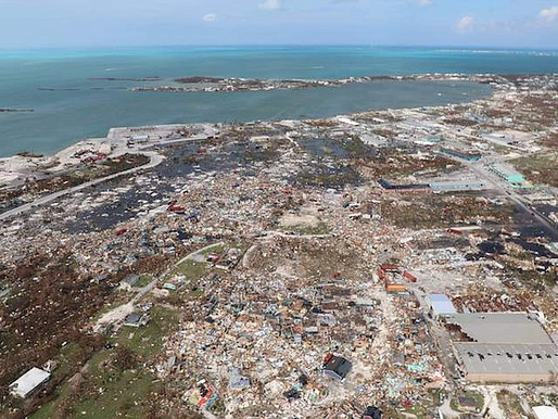 Where Is the Government? The Rebuilding of Little Abaco