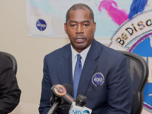 Government has received $10M in donations since Dorian; $3M remaining