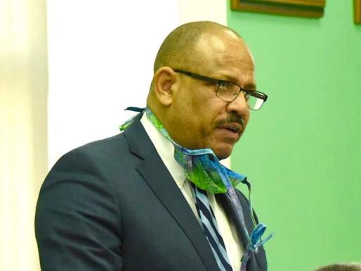 "Sands: Govt ""squandered credibility"" over Dorian deaths"