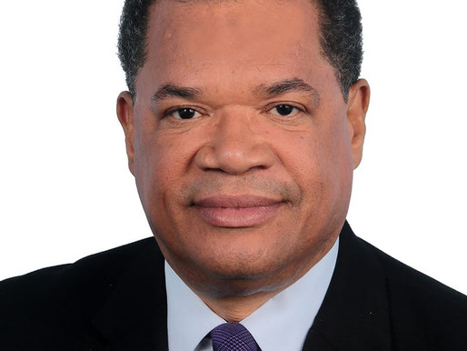 Remarks By Senator The Honorable Dion A. Foulkes Minister of Labour National Labour Day Address