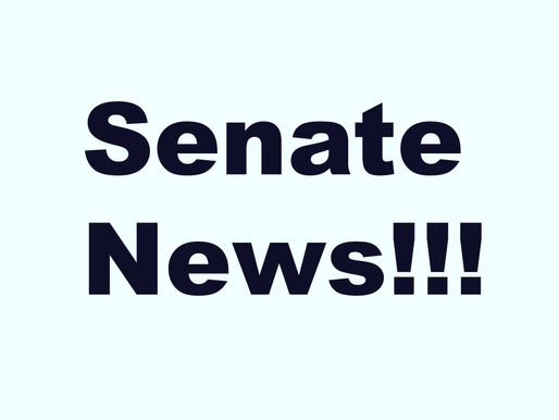 Big Row In The Senate