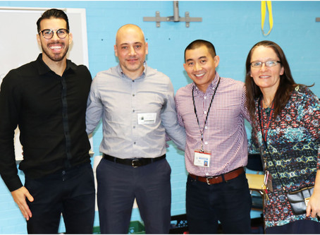 In the Media: Great Neck North hosts Mental Health and Wellness Week
