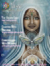 Astral Empowerment: The Healing Power of Astral Travel   Sage Magazine Sept 2014