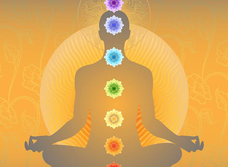 How A Charged Emotional Body Blocks The Astral Experience & how the chakras hold the keys to unblock
