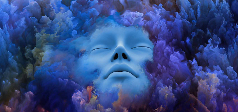 the power of lucid dreaming
