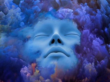 Why Lucid Dreaming Is Such A Powerful Tool For Transformation
