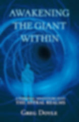 awakening the giant within - a personal adventure into the astral realms by greg doyle book cover