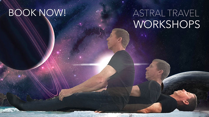 astral travel course brisbane - greg doyle