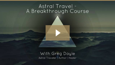 Online Astral Travel Course Launching Now!